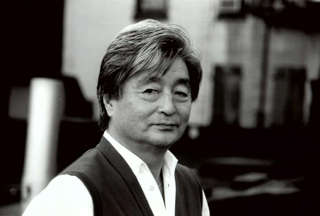 Yamada Retrato