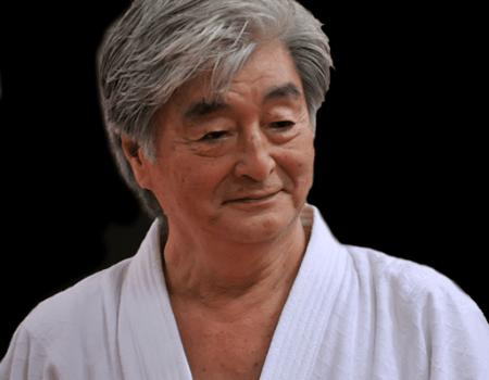 Message from Yamada sensei – May 2020