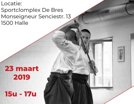 Stages maart 2019