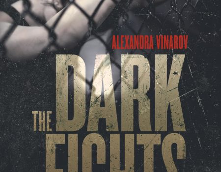 "Novel ""The Dark Fights"" available for pre-order"